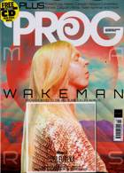 Prog Magazine Issue NO 110