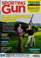 Sporting Gun Magazine Issue JUL 20