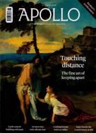 Apollo Magazine Issue JUN 20