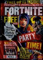 Fortnite World Magazine Issue NO 26