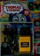 Thomas & Friends Magazine Issue NO 779