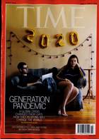 Time Magazine Issue 01/06/2020