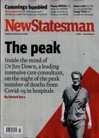 New Statesman Magazine Issue 29/05/2020