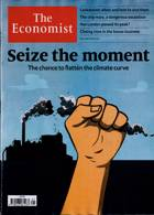 Economist Magazine Issue 23/05/2020