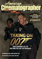 American Cinematographer Magazine Issue APR 20