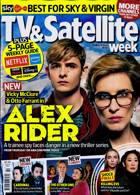 Tv & Satellite Week  Magazine Issue 30/05/2020