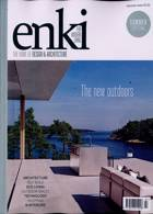 Enki Magazine Issue SUMMER