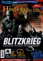 Bringing History To Life Magazine Issue NO 42