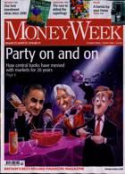Money Week Magazine Issue NO 1000