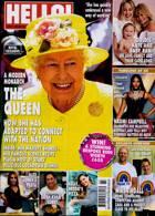 Hello Magazine Issue NO 1637