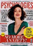 Psychologies Magazine Issue JUL 20