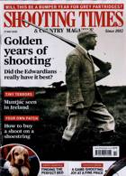 Shooting Times & Country Magazine Issue 27/05/2020