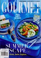 Australian Gourmet Traveller Magazine Issue JAN 20