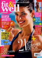 Fit And Well Magazine Issue JUL 20