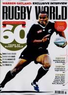 Rugby World Magazine Issue JUL 20