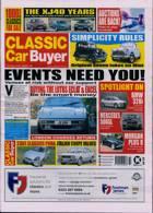 Classic Car Buyer Magazine Issue 27/05/2020