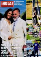 Hola Magazine Issue NO 3957