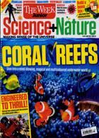 Week Junior Science Nature Magazine Issue NO 23
