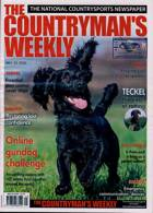 Countrymans Weekly Magazine Issue 20/05/2020