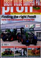 Profi Tractors Magazine Issue JUL 20