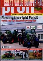 Profi Tractors Magazine Issue JUL 20