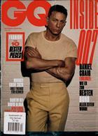 Gq German Magazine Issue 04