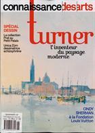 Connaissance Des Art Magazine Issue NO 791