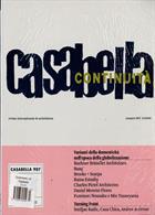 Casabella Magazine Issue 03