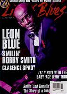 Living Blues Magazine Issue 65