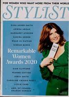 Stylist Magazine Issue N502