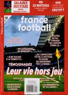 France Football Magazine Issue 52