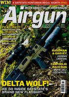 Airgun World Magazine Issue JUN 20