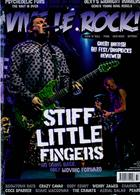 Vive Le Rock Magazine Issue NO 72