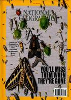 National Geographic Magazine Issue MAY 20