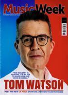 Music Week Magazine Issue 05/05/2020