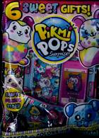 Pikmi Pops Surprise Magazine Issue NO 11