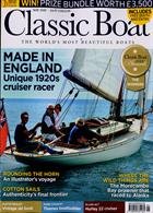 Classic Boat Magazine Issue MAY 20