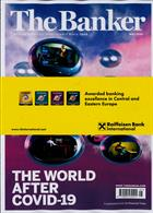 The Banker Magazine Issue MAY 20