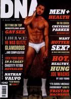 Dna Magazine Issue NO 242