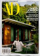 Architectural Digest  Magazine Issue APR 20