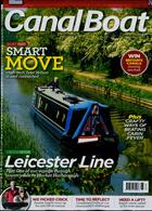 Canal Boat Magazine Issue JUN 20