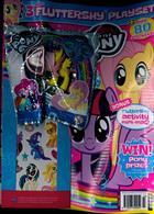 My Little Pony Magazine Issue NO 123