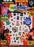 Milkshake Magazine Issue NO 4