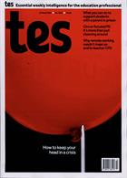 Times Educational Supplement Magazine Issue 27/03/2020