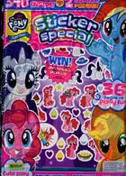 My Little Pony Special Magazine Issue NO 22