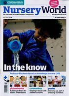 Nursery World Magazine Issue MAY 20