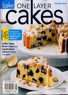 Bake From Scratch Magazine Issue 1 LAYR CKE
