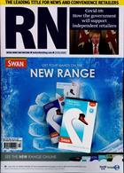 Retail Newsagent Magazine Issue 13