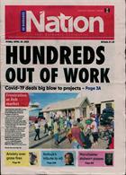 Barbados Nation Magazine Issue 13