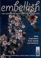 Embellish Magazine Issue 41
